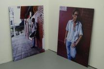 24/7 : ESTÉTICAS DE LA VIDA DIARIA #1 Fotografías por Tristán Reyes Installation view