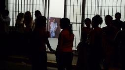 24/7 : ESTÉTICAS DE LA VIDA DIARIA #2 Fotografías por Tristán Reyes Installation view