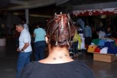 Dubidubi (2009), Digital C-Print 32 x 48 in El molero (2009) - Fotografía por Tristán Reyes - Plaza del Caribe (Ponce, PR).