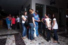 El molero (publicada en 2015) 12 El molero (2009) - Fotografía por Tristán Reyes - Mayagüez Mall (Mayagüez, Puerto Rico).
