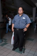 El molero (publicada en 2015) 17 El molero (2009) - Fotografía por Tristán Reyes - San Patricio Plaza (Guaynabo, PR).