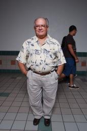 El molero (publicada en 2015) 20 El molero (2009) - Fotografía por Tristán Reyes - San Patricio Plaza (Guaynabo, PR).
