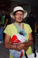 El molero (publicada en 2015) 32 El molero (2009) - Fotografía por Tristán Reyes - San Patricio Plaza (Guaynabo, PR).