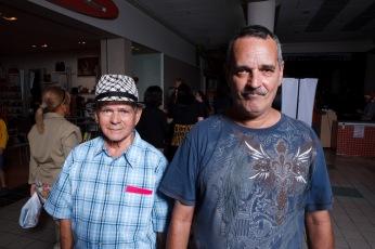 El molero (publicada en 2015) 39 El molero (2009) - Fotografía por Tristán Reyes - San Patricio Plaza (Guaynabo, PR).
