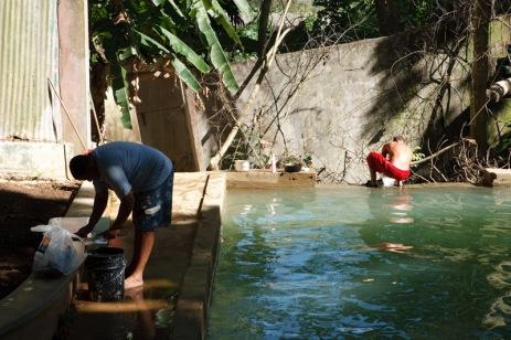 Río Nuevo (2009) - Fotografía por Tristán Reyes