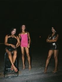 Santurce es ley #22 (2008), C- Print 54 x 66 in. Santurce es ley (2008) - Fotografía por Tristán Reyes