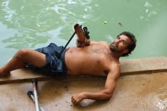 Sin título #1, Río Nuevo (2009) Río Nuevo (2009) - Fotografía por Tristán Reyes
