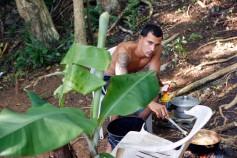 Sin título #4, Río Nuevo (2009) Río Nuevo (2009) - Fotografía por Tristán Reyes